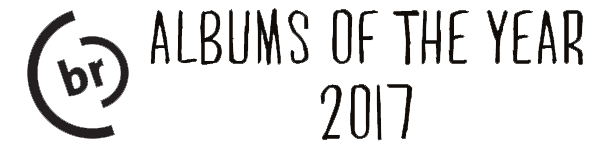 Albums Of The Year 2017 Banquet Records