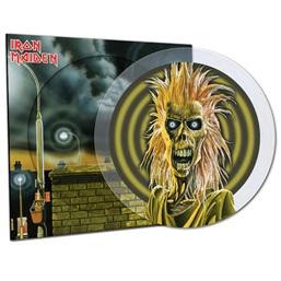 Iron Maiden - Iron Maiden (40th Anniversary) [NAD20]