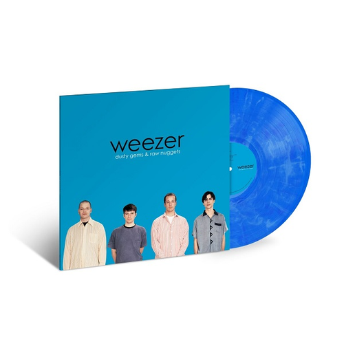 Weezer - Dusty Gems and Raw Nuggets: The B-Sides [RSD19]
