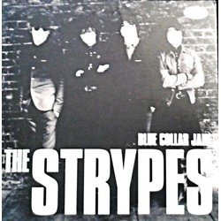 The Strypes Blue Collar Jane Banquet Records