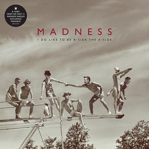 """Résultat de recherche d'images pour """"madness i do like to be b-side the a-side"""""""