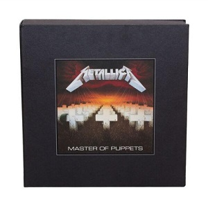 metallica remastered master of puppets