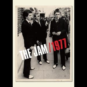 The Jam - 1977 (40th Anniversary)