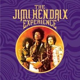 Jimi Hendrix The Jimi Hendrix Experience Boxset