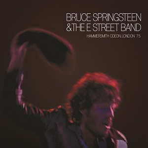 Bruce Springsteen Record Store Day Hammersmith Odeon