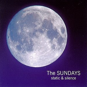 The Sundays Static Amp Silence Black Friday 17 Banquet