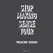Talking Heads Live Stop Making Sense Tour 1983