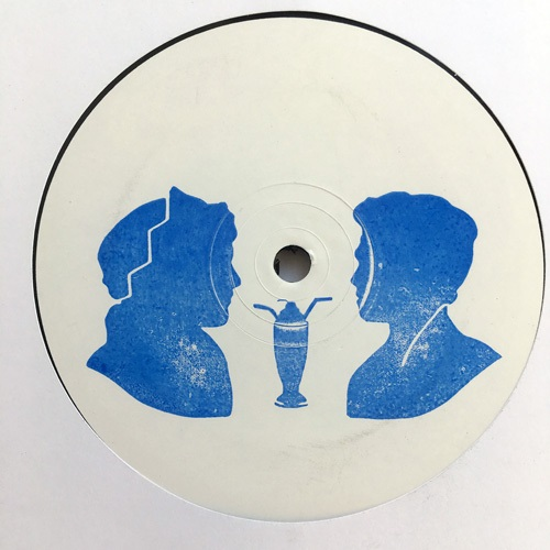 EEE / unknown - Unknown (Milkshake) EEE003 | Banquet Records