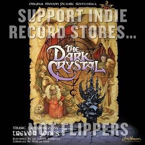 Trevor Jones Record Store Day The Dark Crystal The
