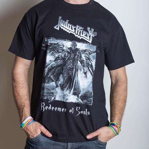 Judas Priest - T-shirt  Redeemer of Souls  b554bdfb1