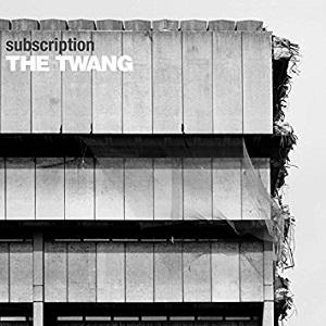 The Twang Subscription Banquet Records