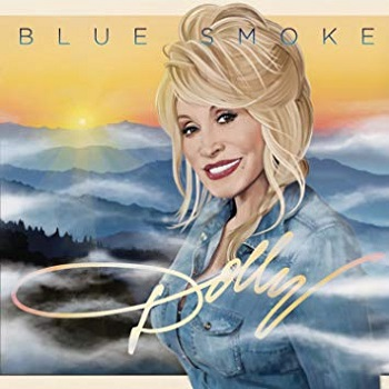 Dolly Parton - Blue Smoke | Banquet Records