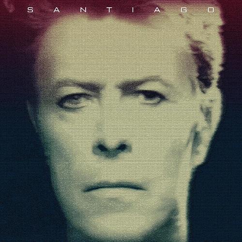 David Bowie Santiago Banquet Records