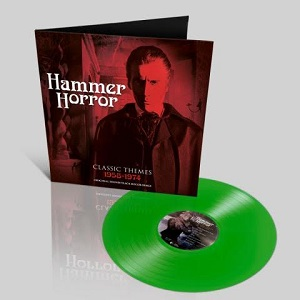 Hammer / Various Artists - Original Hammer Horror Classics Themes