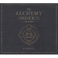 Banquet Records Thrice The Alchemy Index Vols 1 Amp 2