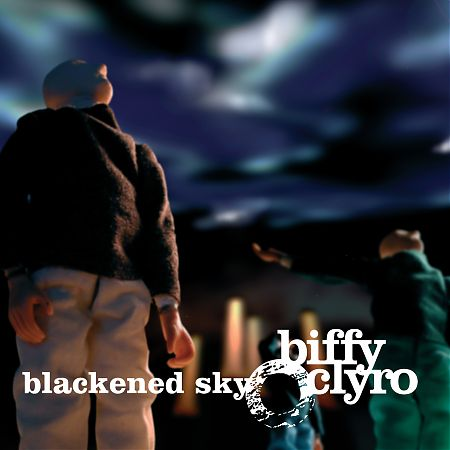 Biffy Clyro Blackened Sky Expanded Edition Banquet