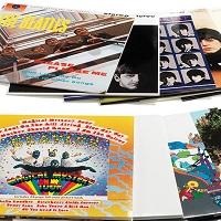 The Beatles - Vinyl Mono Reissues | Banquet Records