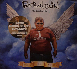 Banquet Records Fatboy Slim Why Try Harder The