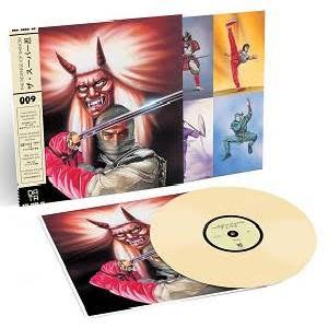 The Revenge Of Shinobi Ost Yuzo Koshiro Banquet Records
