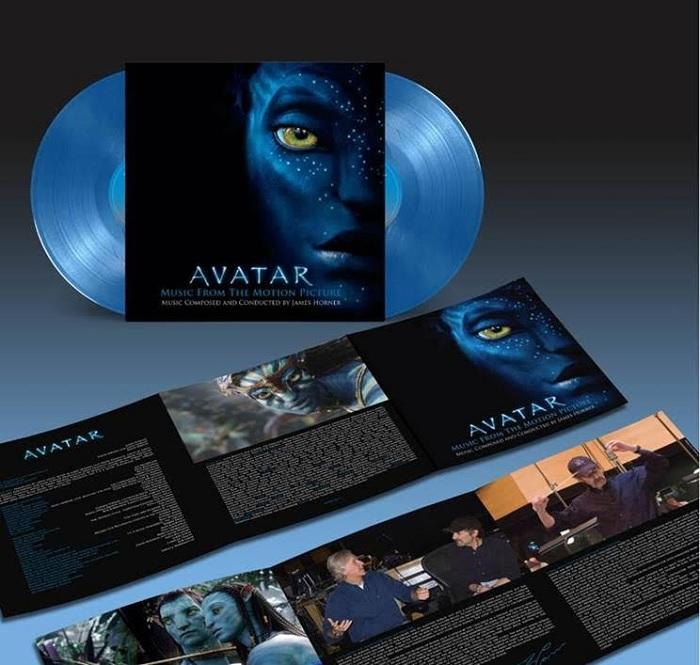 Avatar OST - James Horner