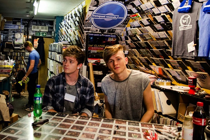 The Vamps Wednesday 19th July At The Hippodrome