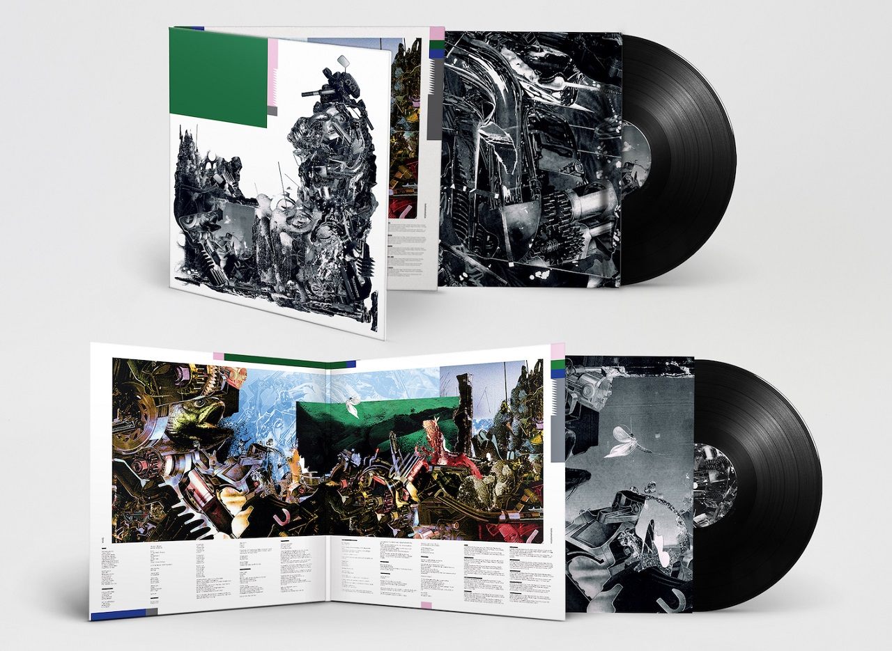 Black Midi - Punk alternativo extraño desde Londres 62813