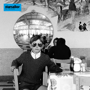 Starsailor All This Life Banquet Records