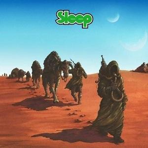 Sleep - Sleep's Holy Mountain | Banquet Records