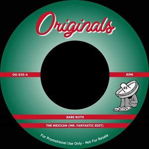 Funk Soul Jazz Banquet Records