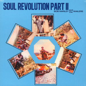 Bob Marley The Wailers Stir It Up