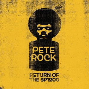 ed4f1d389b208 Pete Rock Return Of The SP1200 Legendary hip-hop producer Pete Rock  launches his own label Tru Soul with a selection of tracks.