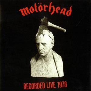 Motorhead Under Cover Banquet Records