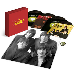 The Beatles - I Saw Her Standing There | Banquet Records